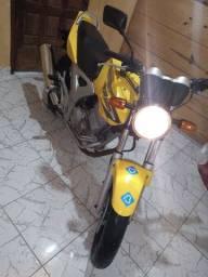 CB twister 250cc. 99127. 1670