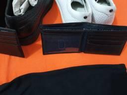 Sapato e Sapatênis da marca Aramis n° 43
