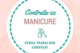Vaga de Manicure Ribeirão Preto SP
