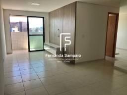 Venda Apartamento 3 Quartos Completo de móveis fixos em Maceió