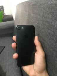 IPhone 7 128GB Pegando tudo