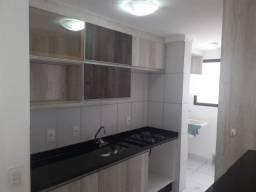 Apartamento para alugar no Condomínio Residencial Paris, Sorocaba- SP