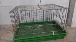 vendo gaiola para porquinho/coelho