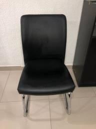 Cadeiras para escritório baratas