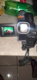 Câmera Sony handycam raridade