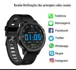 Relógio Smartwatch L8