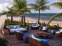 Ferre- Vendo Bangalô Beira Mar- Cupe Beach Living !