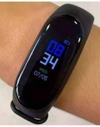 Relógio Smart Band M3 (Entrega Grátis)