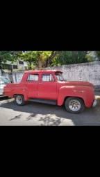 Chevrolet Brasil Alvorada 03 portas