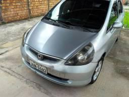 Honda Fit LXL Automatico Barato