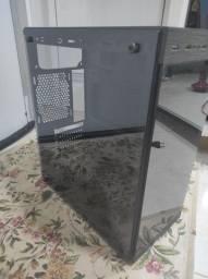 Gabinete (vidro temperado)