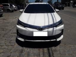 C Toyota Corolla ( Parcelamos)