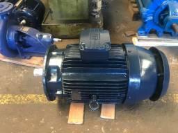 Motor Web 10 cv em 700 rpm trifasico