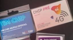 Chip Tim e oi. Vendo em atacado