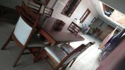 Mesa para sala de jantar .