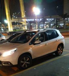 Peugeot 2008 (Abaixo tabela)