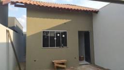Casa Térrea Jd Zé Pereira, 2 quartos