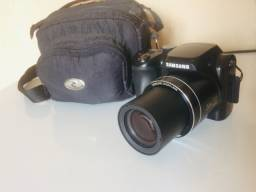 Câmera Samsung WB100 (novinha)