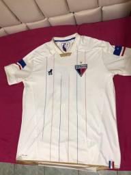 Camisa fortaleza sul-americana 2020