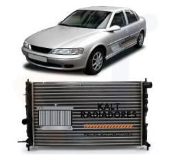 Radiador Vectra 1997 até 2005 (peça nova)