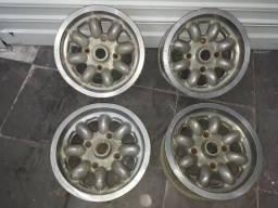 rodas antigas de fusca!