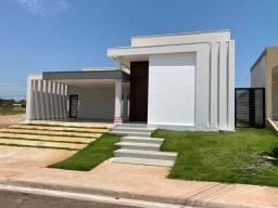 Casa térrea pronta pra mudar no condomínio verana
