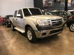 Ford Ranger XLT 4x4 Diesel 2011