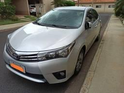 Toyota Corolla XEI 15/16 - 81.000km