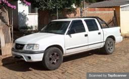 S-10 Cabine Dupla.    R$18.000