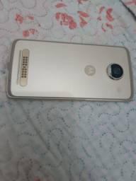 Vendo celular Moto Z2 Play