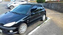 Peugeot 206 flex 2008