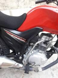 CG 125i FAN - moto extra 18/18