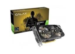 Geforce gtx 1660 Galax 6gb