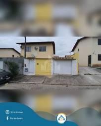 Casa Dentro de Condomínio Fechado em São Gonçalo | Aceita Financiamento e FGTS