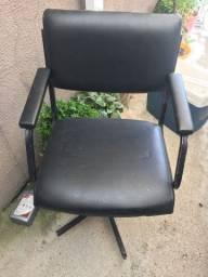 Cadeira Salão