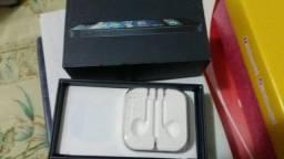 Caixa vazia do iPhone