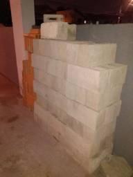 Bloco concreto 40x20x14