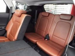 Hyundai Preto Grand Santa Fé 3.3