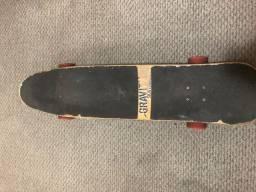 Skate Longboard Gravity