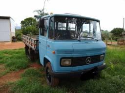 Mercedes 708 E