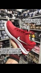 Tênis Nike Airmax Toukol - retirar centro Curitiba
