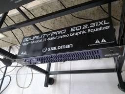 Mixer Waldman