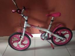Vendo essa bicicleta R$100
