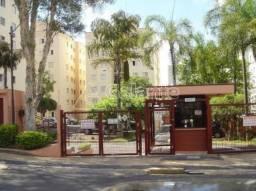 Apartamento à venda com 3 dormitórios em Vila são bento, Campinas cod:AP005689