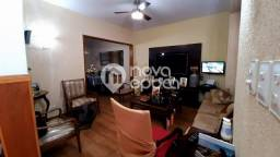 Casa à venda com 4 dormitórios em Cachambi, Rio de janeiro cod:GR4CS49352