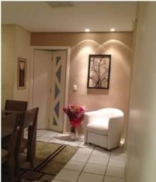 Apartamento para alugar com 2 dormitórios em Cocaia, Guarulhos cod:1380-