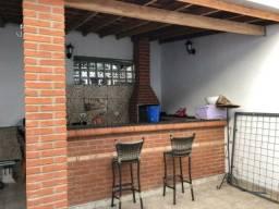 Casa para alugar no Jardim Residencial Villa Amato em Sorocaba - SP