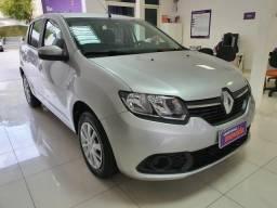 Renault Sandero Expression 1.6 16V SCe (Flex)