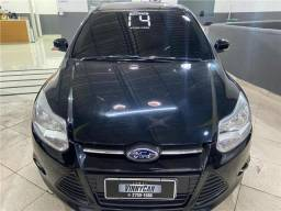 Ford Focus 2.0 s sedan 16v flex 4p automático