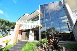 Casa de alto padrão no Guabirotuba